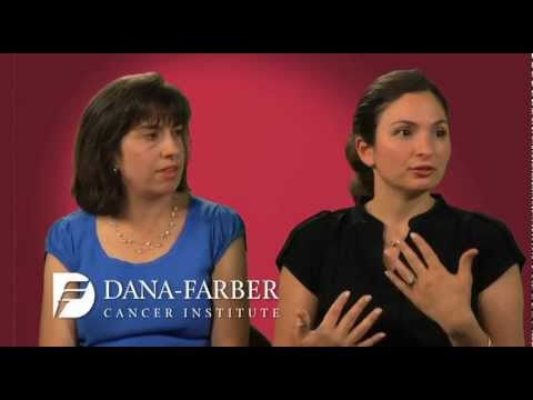Speech and swallowing difficulties following cancer treatment | Dana-Farber Cancer Institute