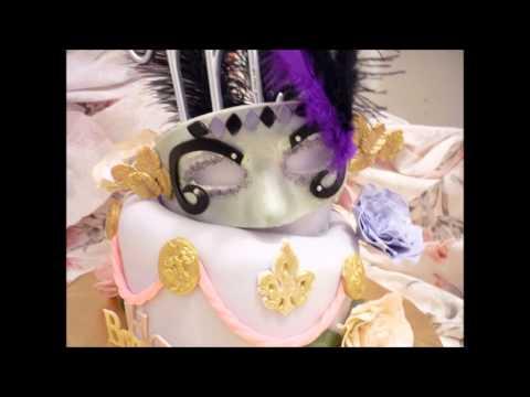 Michelles Cake.wmv