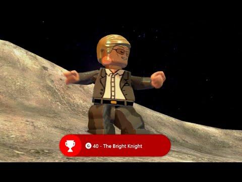 LEGO Batman 3: Beyond Gotham - Adam West Gameplay and Unlock Location