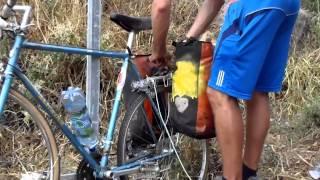 El Danger Zone - First Bike Breakdown