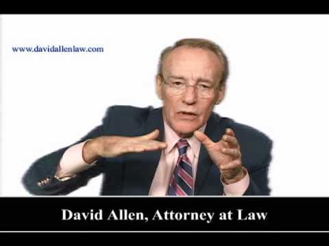 David Allen - Homeowners Sue Developer for Decreased Value of Homes