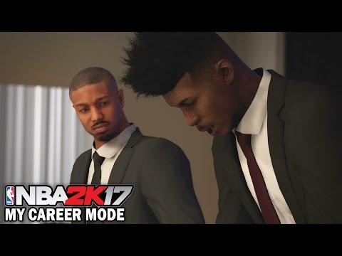 NBA 2K17 My Career - Ep. 3 -