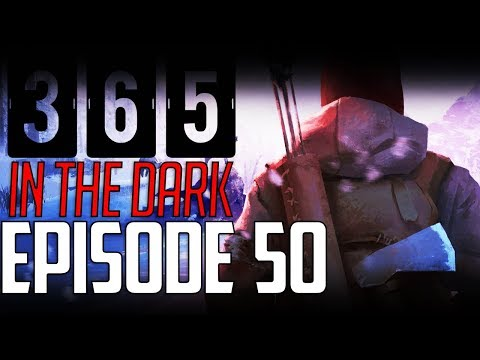 Let's Play THE LONG DARK    A YEAR IN THE DARK    Episode 50