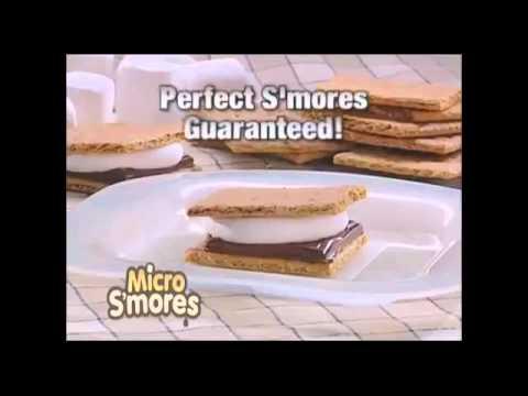 MicroSmores