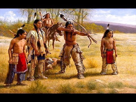 Native Americans are Hebrew Proof!
