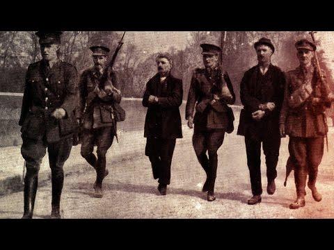 DNA analysis identifies long-lost remains of executed 1916 rebel, Thomas Kent
