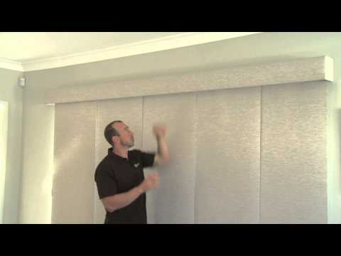 UPHOLSTERED PELMETS by A Curtains and Blinds Gold Coast