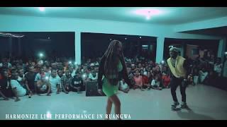 Harmonize Live Performance in Ruangwa - Part 2