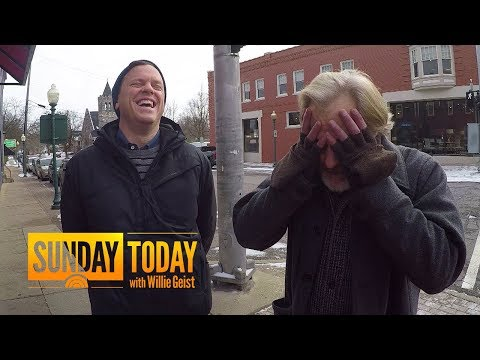 Jeff Daniels Describes His Father's Reaction To 'Dumb And Dumber' | Sunday TODAY