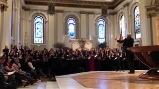 honor choir Videos - 9tube tv