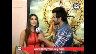 Sunny Leone wants to be Salman Khan