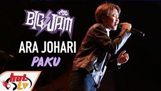 ( LIVE ) ARA JOHARI - PAKU ( BIG JAM 2019 )