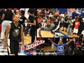 Ludaday Celebrity Basketball Game 2015 Feat Chris Brown Dej