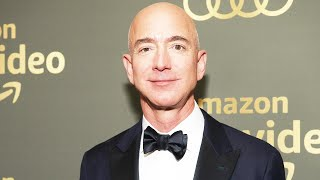 Download Is Amazon CEO Jeff Bezos Dating a Former News Anchor? Video