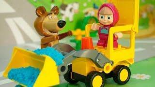 Download Видео про игрушки - Три товарища. Игрушечные мультики для детей Video