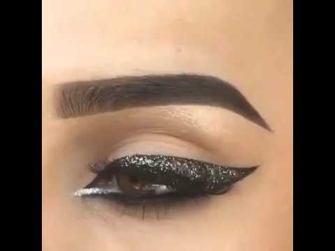 How to make beautiful eyes