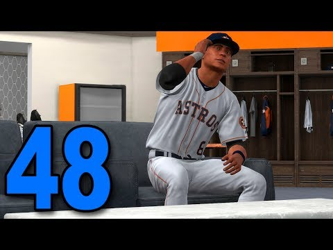 MLB Road to the Show - Part 48 - Wait... WE GOT TRADED?!