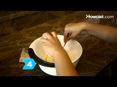 How to Make Low Calorie Icing