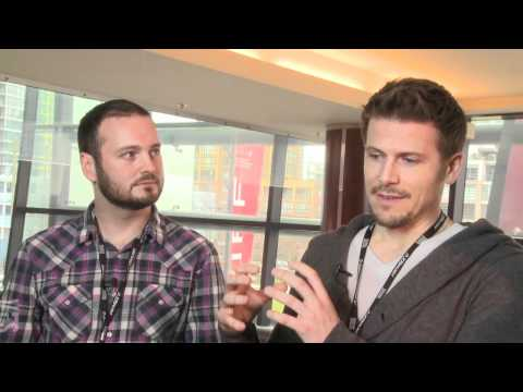 Interview: Mike Skupa & Jeff O'Connell