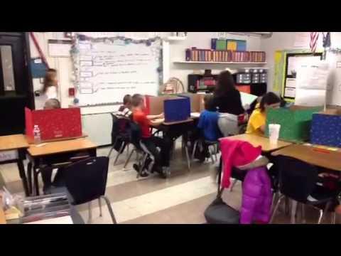 PBIS classroom bullying 1