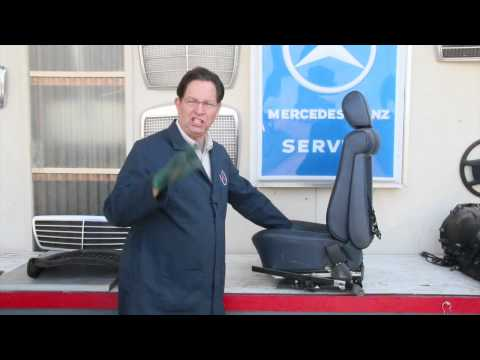 What Causes Those Sagging Front Seats and Kits Needed to Fix Them