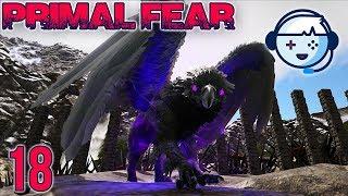 ARK Primal Fear Taming Videos - ytube tv