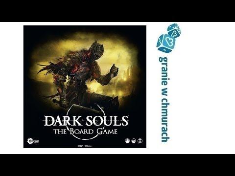 Dark Souls - zasady, przykładowa rozgrywka