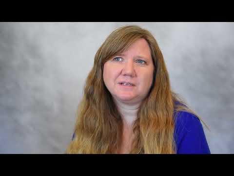 Meet Melissa Zepp, M.D.