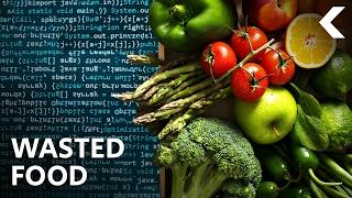 Solving World Hunger Is Just A Matter of Logistics