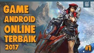 7 GAME ONLINE ANDROID TERBAIK 2017