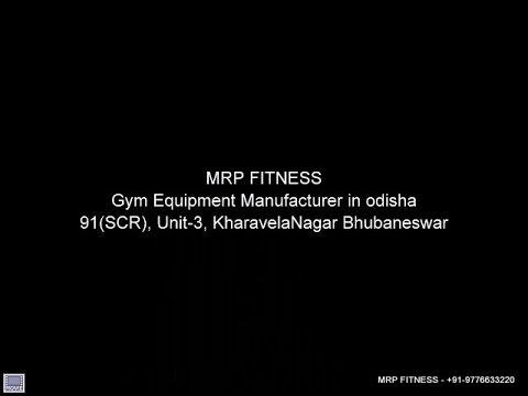 Gym equipment manufacturer in odisha India