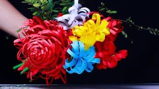 10 PRETTY FLOWER IDEAS!