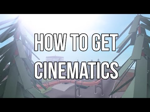 How to record Cinematics in Phantom Forces | Roblox