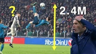 10 Things Cristiano Ronaldo Did In Football Messi Didn