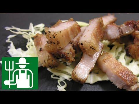 Quickest Pork Belly Ever   Instant Pot  