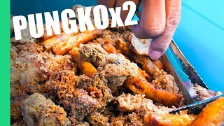 Pungko pungko - The Filipino Hangover Cure   Where to eat in Cebu City