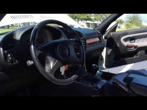 1996 BMW E36 M3 - In All Original Condition