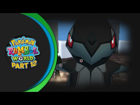 Pokémon Rumble World Walkthrough: Part 12 - The Electric God's Have Risen! [HD]