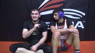 Gilroy vs. Dagestan pt.2 (2 of 3)