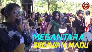 Megantara_Seacawan Madu Dan Satu Lagu Terbaru_By Nana