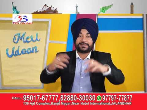 AUSTRALIA SPOUSE VISA @5.5 Bands-Best immigration Consultant in Punjab- RS Global Immigration