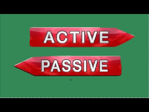 Grammar in urdu: Passive Voice common mistakes You should avoid [Urdu] [Hindi] CSS Exam Preparation