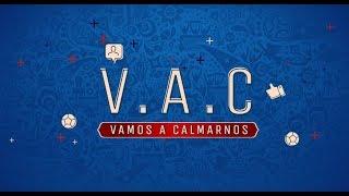 Vamos a Calmarnos / Mega Deportes / Mega Live
