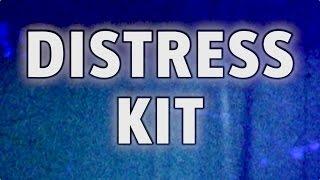 8mm Distress Kit 4K Tutorial