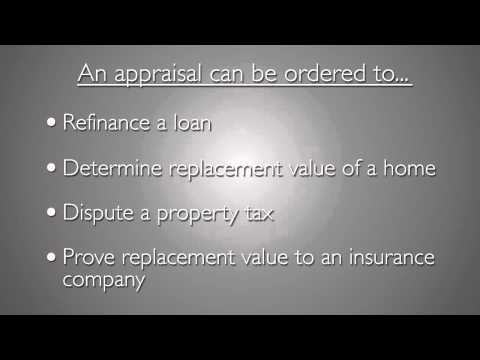 Appraised Value or Agents Comparative Market Analysis?