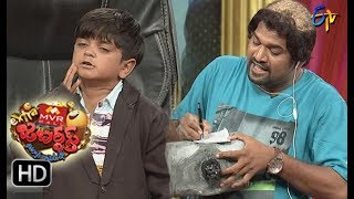 Punch Prasad, Naughty Naresh Performance   Extra Jabardsth   8th September 2017  ETV  Telugu
