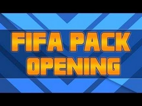 FIFA 14 iOS: PACK OPENING (WILL I PACK AN INFORM?) #2