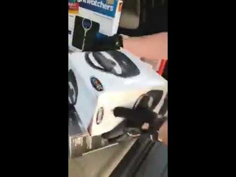 Wholesale Electronics Pallet Unboxing in Florida!