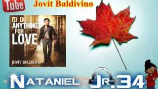 Jovit Baldivino Making Love Out Of Nothing At All (2nd Album)