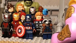 Download LEGO AVENGERS ENDGAME (PARODY) Video